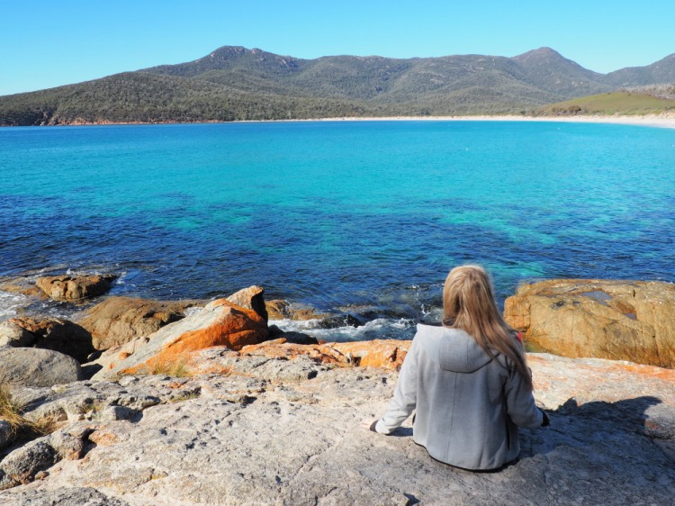 Wineglass Bay Jump Tours