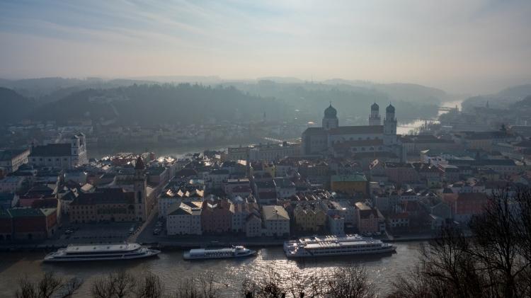 Passau Deutschland
