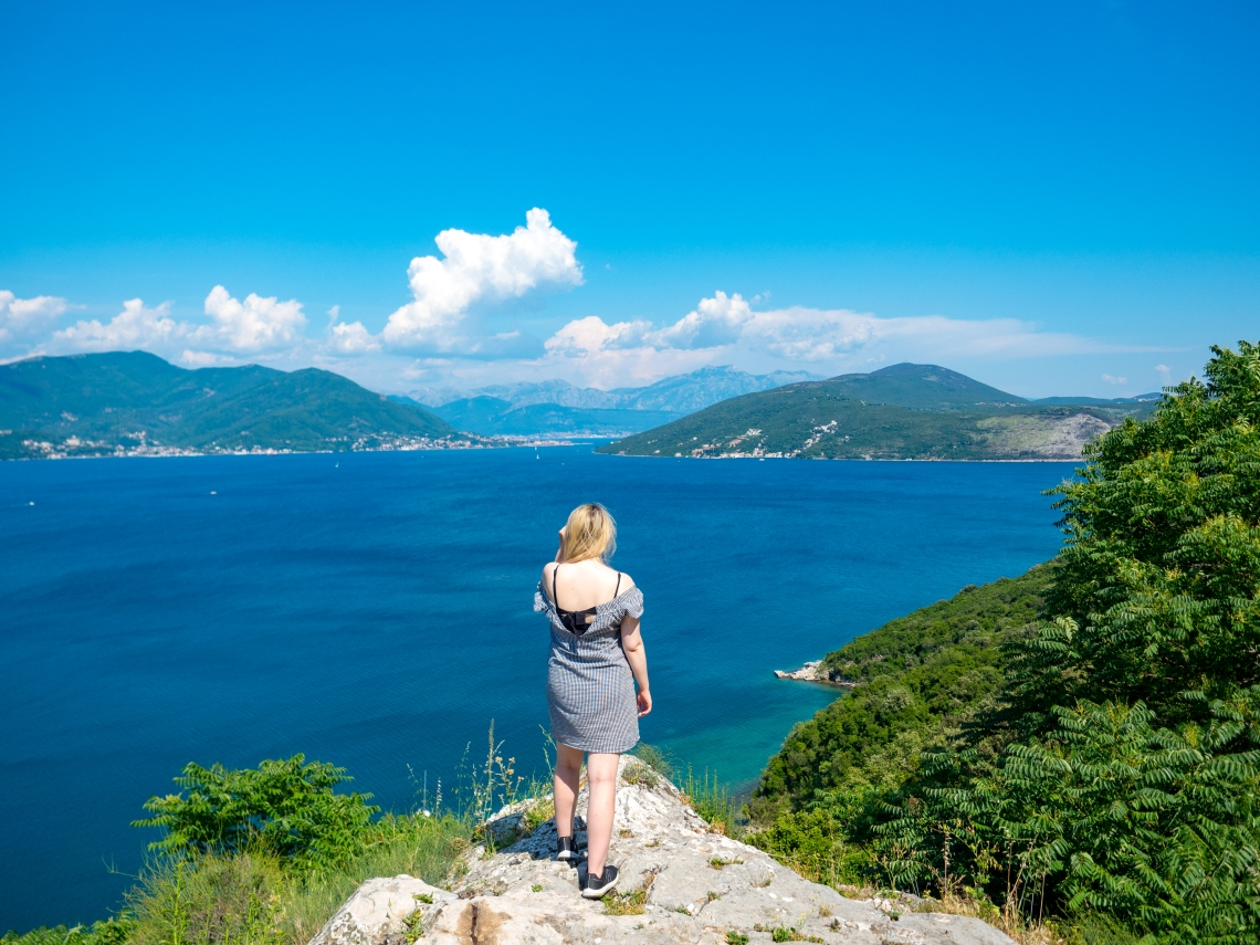 Herceg Novi travel mountains