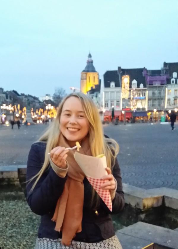 study abroad maastricht