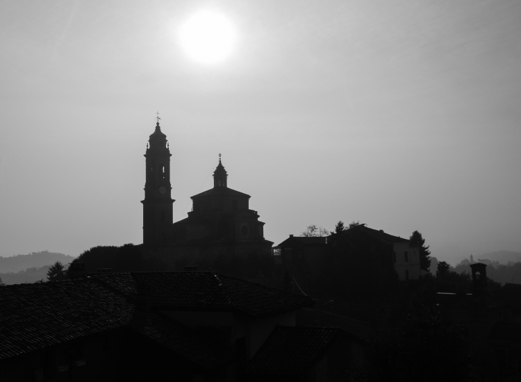 pollution Piedmont